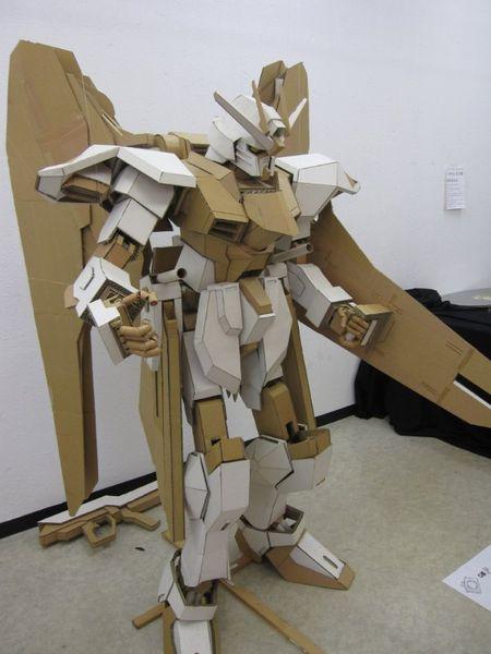College Humor robot carton