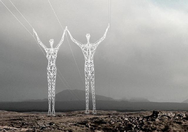 pylone-electrique-islande-architecte-esthetique-homme3