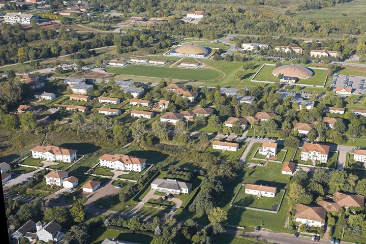 Maharishi University of Managment