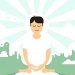 Las clases de meditación para niños mejoran el aprendizaje