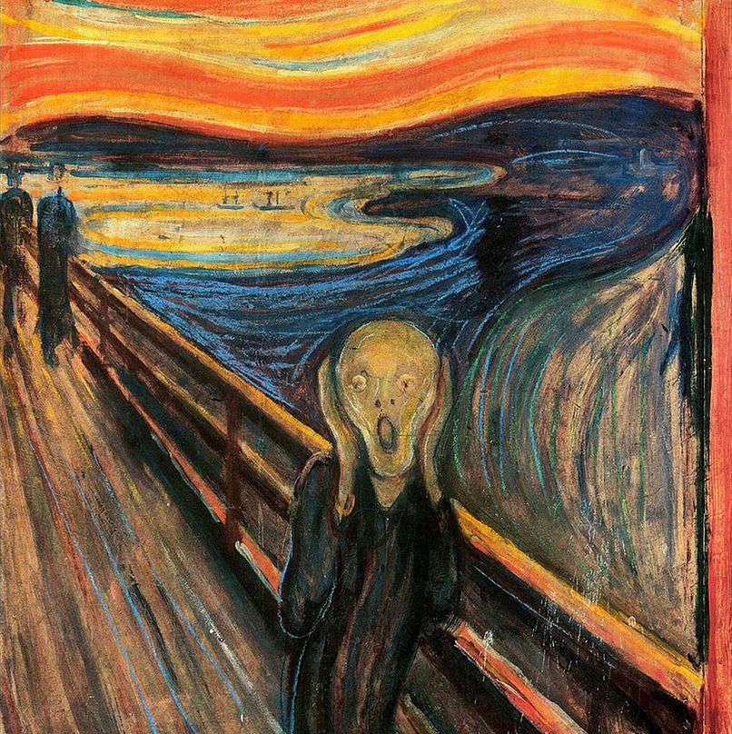 Los cuatro tipos de ansiedad y cómo superarla