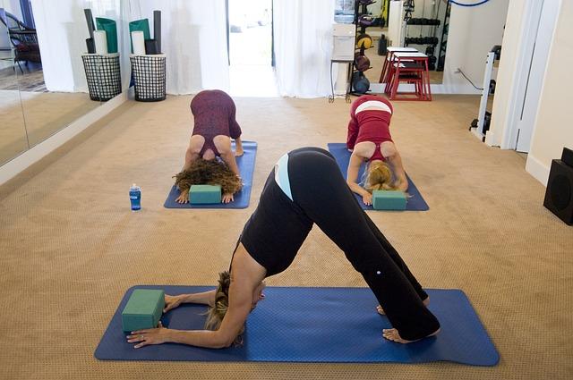 Cuando practiques yoga, abandona tu ego
