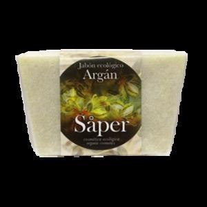Jabón Saper argán