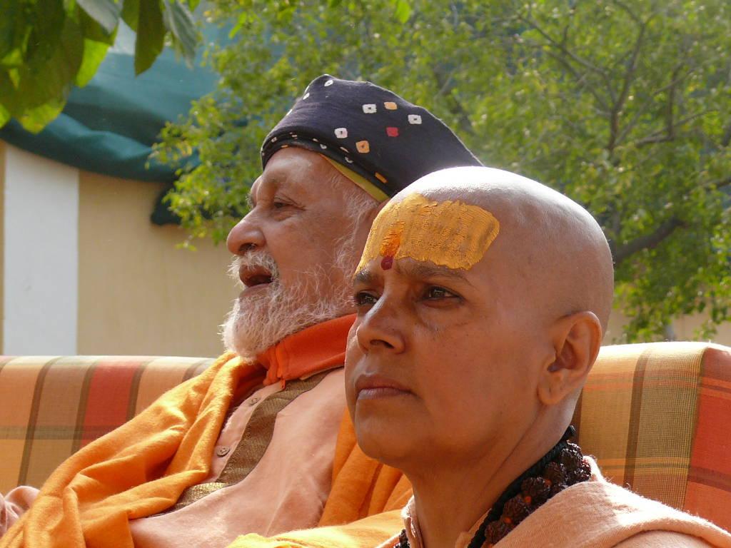 Swami Satsangi