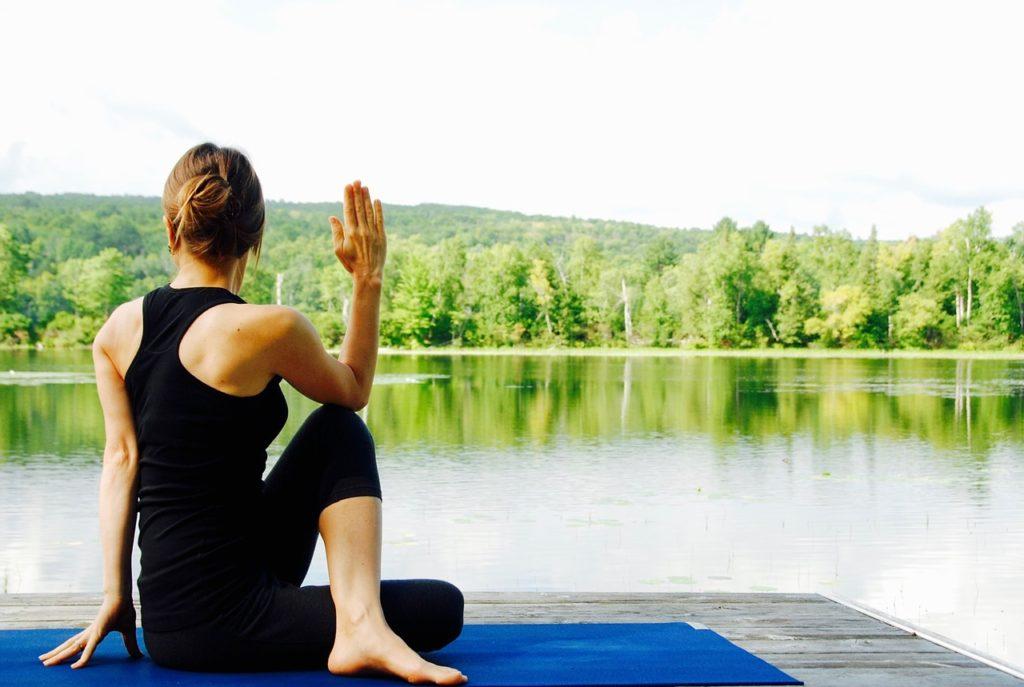 El yoga, patrimonio intangible de la humanidad
